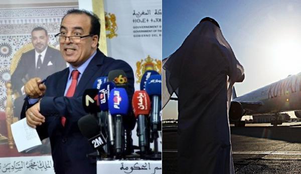 """ما هو موقف الحكومة من فرار """"البيدوفيل"""" الكويتي مغتصب قاصر مراكش؟"""