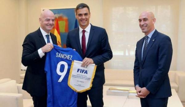 هل يتحقق الحلم.. وينظم المغرب كأس العالم سنة 2030 بعد هذا المستجد ؟
