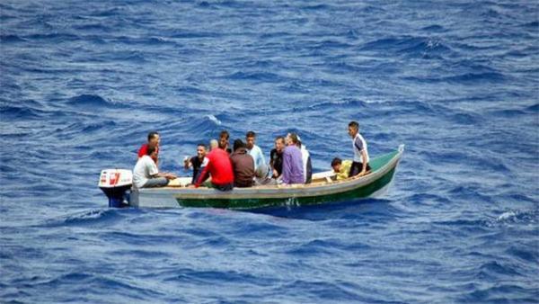 """""""الحراكة"""" يحرجون النظام الجزائري بعدما فاقت القوارب القادمة إلى إسبانيا من الجزائر نظيرتها المغربية"""