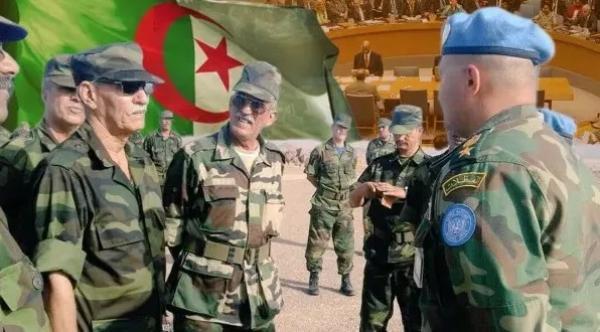 """أدلة جديدة تثبت تورّط النظام الجزائري في تمويل """"البوليساريو"""""""