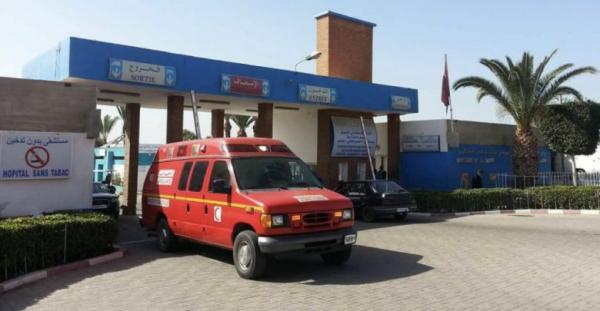 تفاصيل جديدة حول إصابة 51 من المغاربة العائدين إلى أرض الوطن بتسمم غذائي