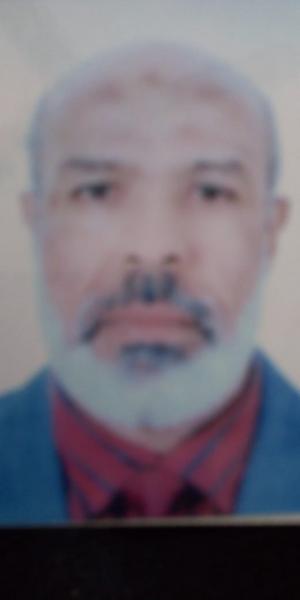حملة للبحث عن شخص اختفى في ظروف غامضة