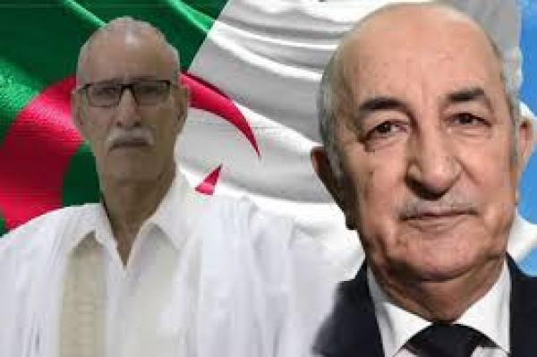 قضية الصحراء المغربية..طالما أن الجزائر لم تعترف بدورها كطرف في النزاع، لن تكون هناك أية تسوية نهائية ممكنة