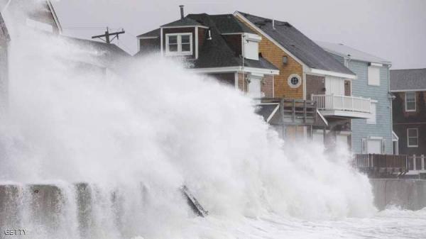 العاصفة كريس ستتحول لإعصار وبيريل يهدد بويرتوريكو
