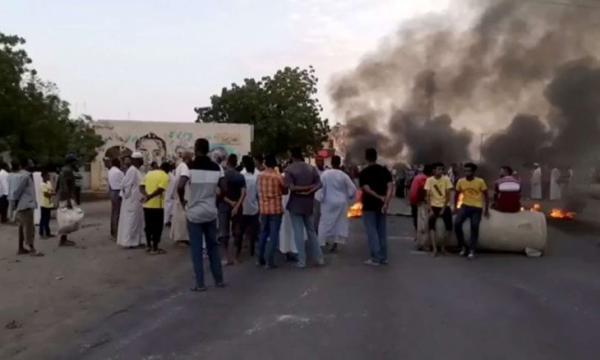 أول تعليق من الولايات المتحدة بشأن الانقلاب العسكري في السودان