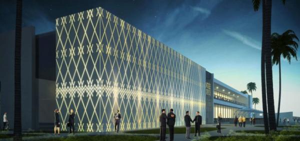 """""""تكنوبارك"""" رابع سيرى النور في أكادير خلال سنة  2019 و هذه هي التفاصيل"""