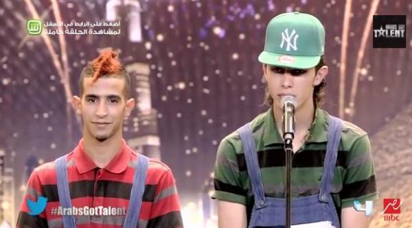 """مواهب مغربية تتألق في الحلقة الخامسة من برنامج """"أراب كود تالنت"""" و تعبر الى النصف نهائيات (فيديوهات)"""