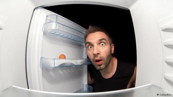 كيف تخزن الأطعمة في الثلاجة؟
