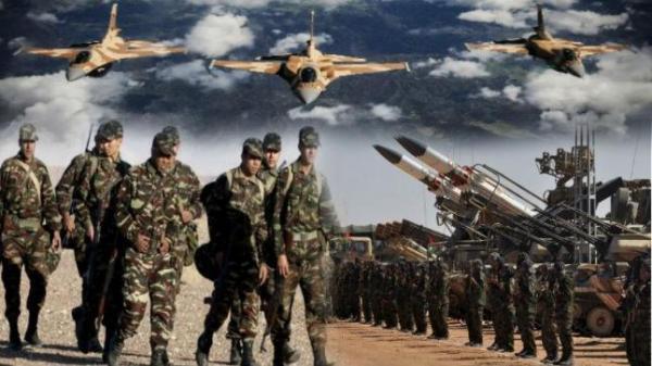 """إسبانيا متخوفة جدا من التطور السريع لقدرات الجيش المغربي وحزب """"فوكس"""" يطالب الحكومة بالتحرك العاجل"""