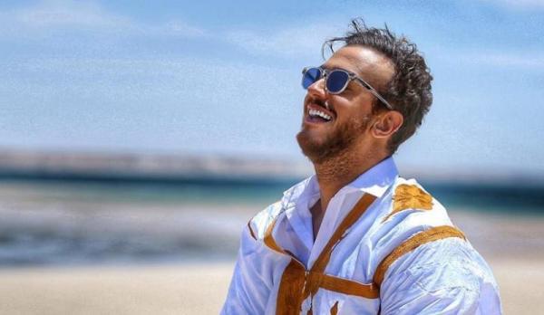 """قضية """"سعد لمجرد"""" تعرف تطورا جديدا وهذا ما أعلن عنه النجم المغربي"""