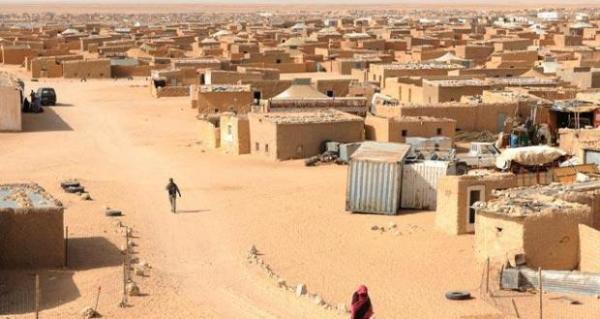 هيجان في صفوف البوليساريو والجزائر بسبب قرار المملكة المغربية تعيين حدودها البحرية