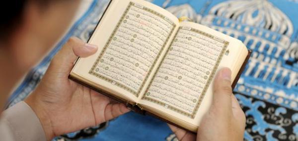 أسهل الطرق لختم القرآن الكريم في رمضان