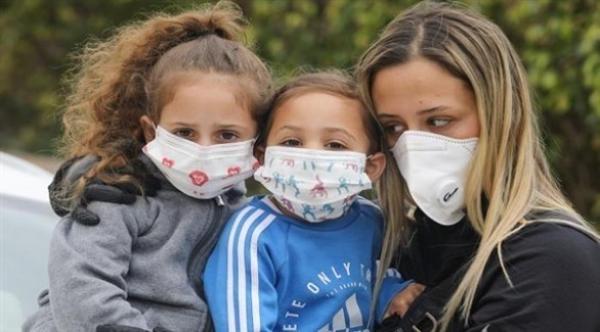 دراسة :  الأطفال من جميع الأعمار معرضون للإصابة بفيروس كورونا المستجد