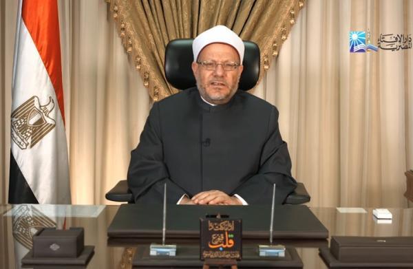 مفتي مصر يجيز للطلبة والعمال الإفطار خلال نهار رمضان لكن بشرط
