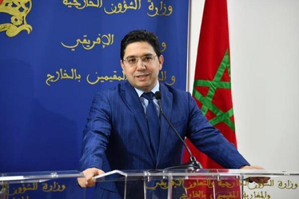 """المغرب يعلن موقفه من """"صفقة القرن"""""""
