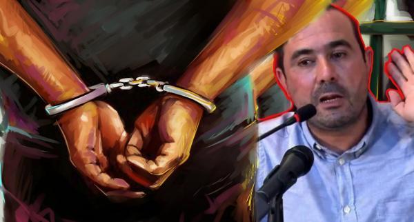 """عاجل...تطورات جديدة في قضية اعتقال الصحافي """"سليمان الريسوني"""""""