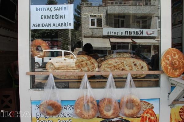 قمة التضامن...الأتراك يبتكرون مبادرات رائعة لمساعدة الفقراء المتضررين من أزمة كورونا