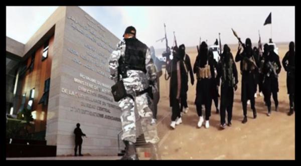 قطع الرؤوس و الفساد في الأرض...مخطط مرعب للخلية الإرهابية التي تم تفكيكها بتطوان