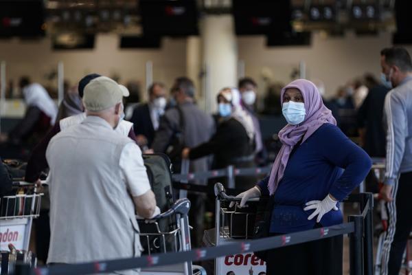 عاجل...الاتحاد الأوروبي يفتح حدوده رسميا في وجه المغاربة