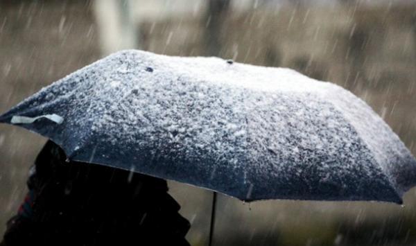 الحمد لله...أمطار قوية وثلوج ستهم مجموعة من المناطق المغربية انطلاقا من اليوم