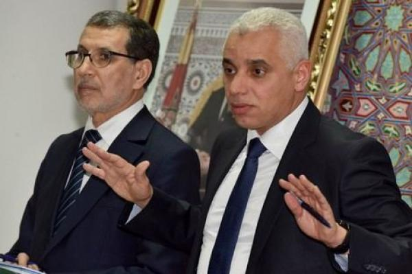 """العثماني يوضح حقيقة وجود خلاف بين وزير الصحة واللجنة العلمية حول لقاح """"كورونا"""""""