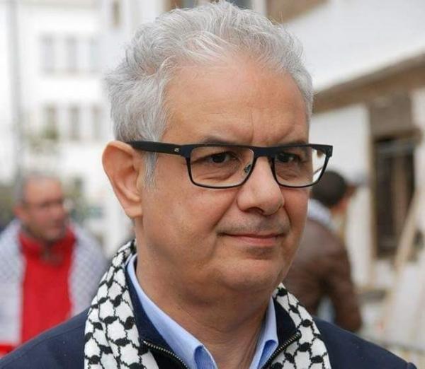 """""""نزار بركة"""": اليوم تحل ذكرى النكبة الفلسطينية وكأن التاريخ يعيد نفسه ظلم وانتهاكات وتهجير"""