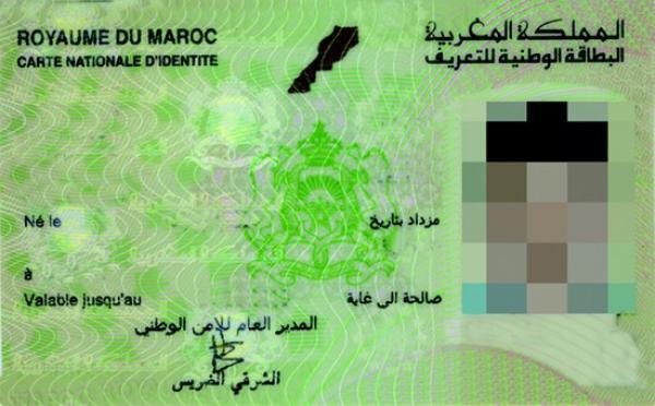تفاصيل مثيرة عن عملية نصب وإحتيال بإستعمال بطاقة وطنية مسروقة!