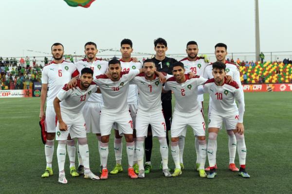"""المنتخب المغربي يتراجع في تصنيف """"الفيفا"""" بعد مواجهتي موريتانيا وبوروندي"""