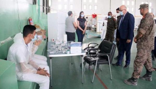 """تونس ترصد أول إصابة بالسلالة """"الهندية"""" من كورونا"""