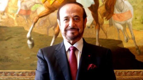 """بدء محاكمة رفعت الأسد في باريس بتهمة """"الإثراء غير المشروع"""""""