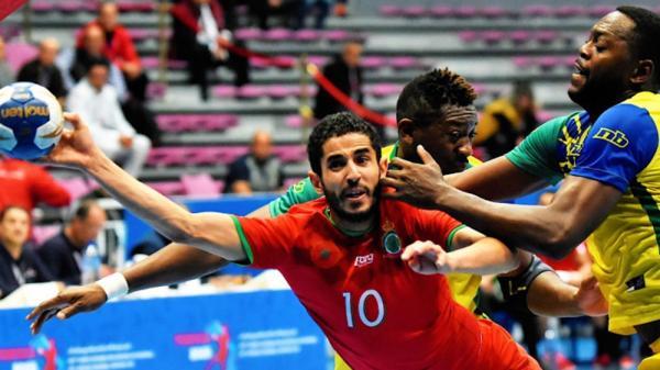 المنتخب المغربي لكرة اليد ينتزع بطاقة التأهل إلى بطولة كأس العالم