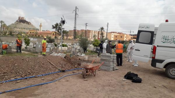 43 حالة وفاة بالمغرب بسبب فيروس كورونا والدار البيضاء تسجل أسوأ حصيلة