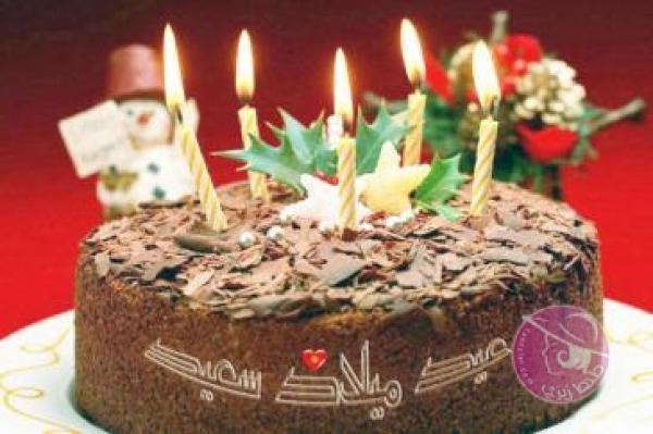 هل الاحتفال بأعياد الميلاد حلال ام حرام