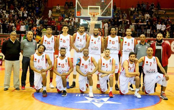 جمعية سلا لكرة السلة يحقق إنجازا كبيرا في بطولة دبي الدولية