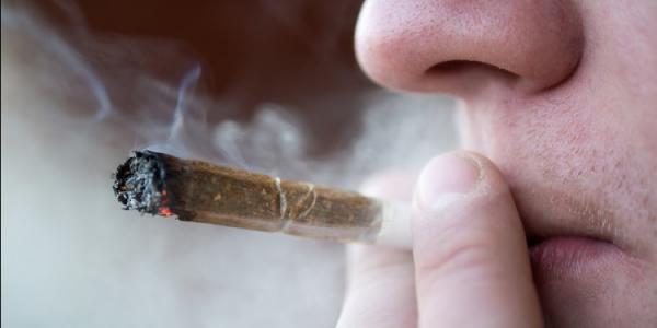دراسة حديثة:تدخين الحشيش يؤدي للإصابة بفيروس كورونا