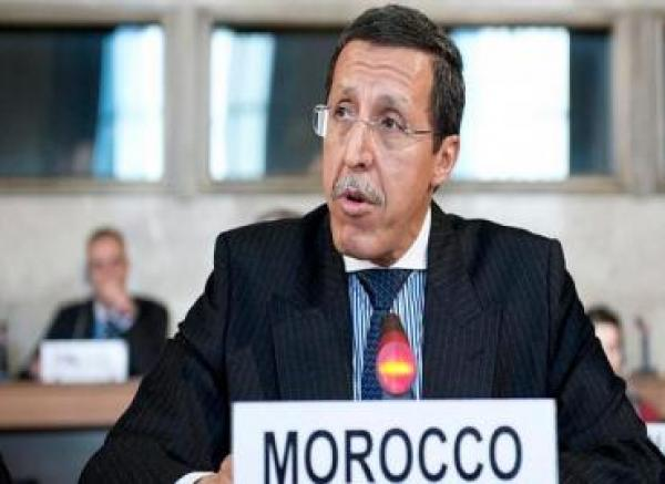 """انتخاب السفير المغربي عمر هلال في منصب رفيع ب""""اليونيسف"""""""