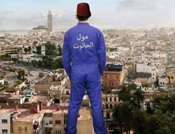 """بعد تحول الدارالبيضاء لمدينة الأشباح، فايسبوكيون يطلقون حملة """"أرجوك يا مول الحانوت عد من تمازيرت"""""""