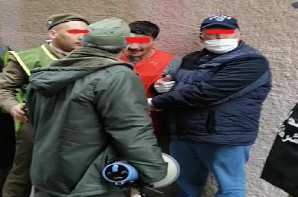 اعتداء صاحب سوابق على قائد مقاطعة المطار يستنفر أمن تطوان