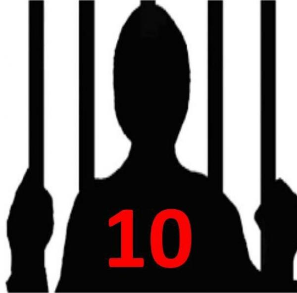 أساتذة الزنزانة 10 يصعدون في مواجهة وزارة أمزازي