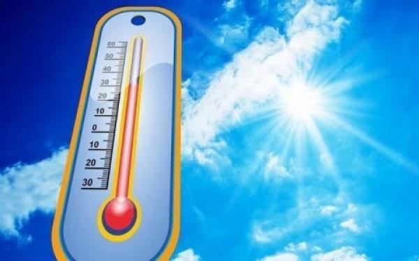 نشرة خاصة: موجة حر بعدد من مناطق المملكة غدا الجمعة وبعد غد السبت