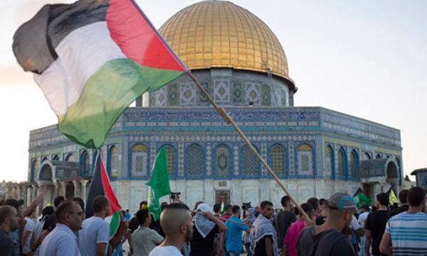 انفراد.. دعوة لمسيرة وطنية بالرباط بعد تصريحات ترامب نقل السفارة الأمريكية إلى القدس