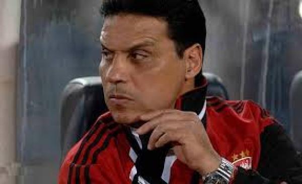 حسام البدري مدربا جديدا للمنتخب المصري