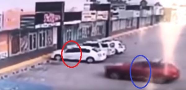 """عصابات المخدرات المكسيكية تغتال الضابط الذي اعتقل ابن زعيمهم """"إل تشابو"""""""