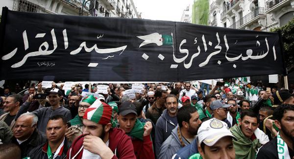 هل أضحت الجزائر مهدّدة من الداخل أكثر من الخارج وتأكل نفسها بنفسها؟