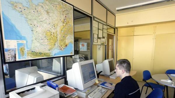 أقوى زلزال يضرب جنوب غرب فرنسا منذ 1962