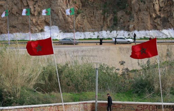 """صحيفة أجنبية  تحلل """"العداء الهوسي"""" للجزائر تجاه المغرب"""