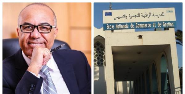 """إدارية البيضاء تنصف أستاذا بـ""""ENCG"""" الجديدة في مواجهة مدير المؤسسة ورئيس الجامعة والوزير"""