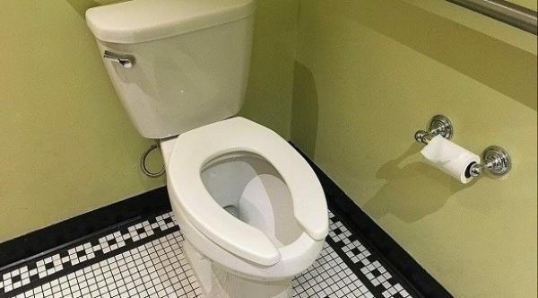 ما هو سر تصمم المراحيض العامة على شكل حرف U؟