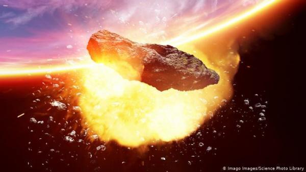مهمة فضائية مشتركة هدفها حماية الأرض من خطر الكويكبات