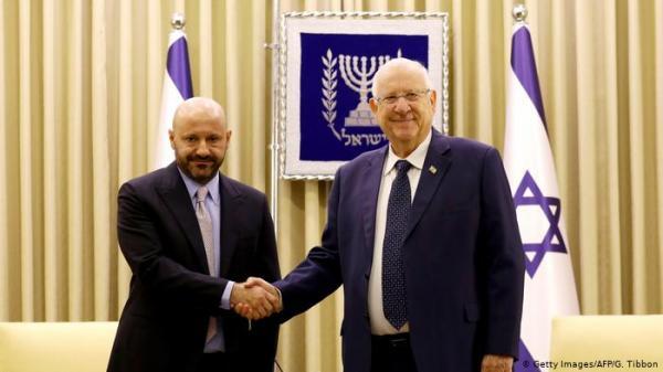 لبناني يشتري مقتنيات لهتلر بـ600 ألف يورو ويهديها لإسرائيل